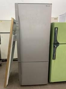 Inverter Ice Peti Sejuk Ais Freezer Refrigerator
