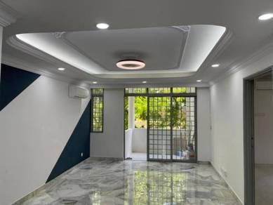 LEVEL 1   Casa Ria Apartment Taman Maluri Ampang KL NEGO STRATA READY
