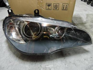 BMW X5 E70 LCI Xenon Adaptive HID Headlamp