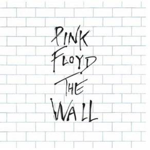 Pink Floyd The Wall 180g 2LP