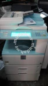 Ricoh 2027,3030, recond sesuai photostat center