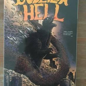 Godzilla hell