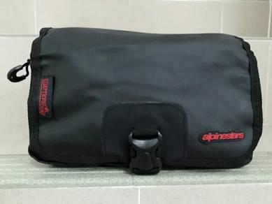 ALPINESTAR pouchbag waterproof