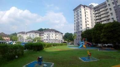 Putrajaya - Apartment Harmoni