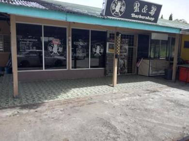 Cyber City Kepayan Space Available