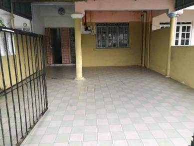 Ipoh Ampang 2sty Terrace House