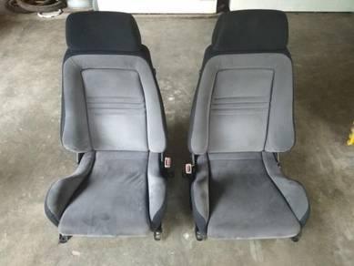 Seat Recaro Evo1