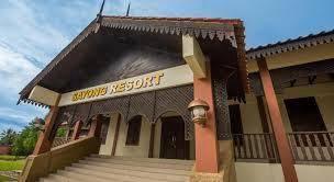Sayong Resort (Kuala Kangsar)