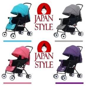 Compact Lightest Travelling Baby Stroller prams jo