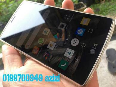 Use LG G4 16mp 32+3GB 5.5
