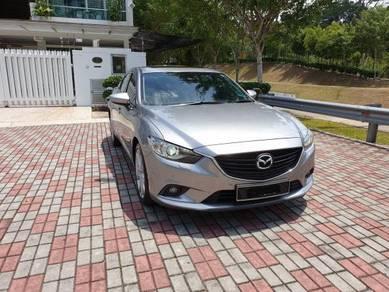 Used Mazda 6 for sale