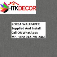 Decor your Place with Wall paper ​ 45H