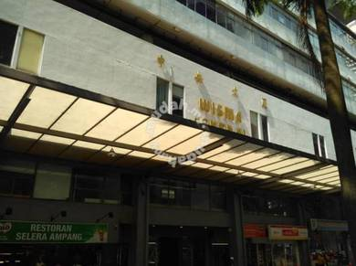 Wisma Central Office
