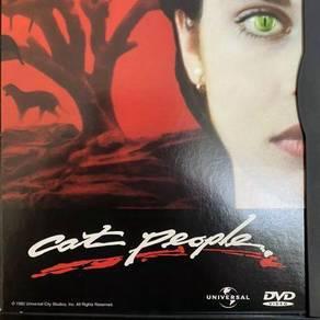 Cat People (DVD, 1998) - Rare, OOP