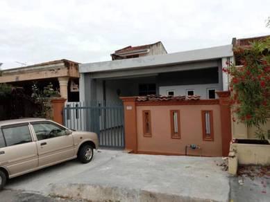 Single Storey Seksyen 2 Bandar Rinching Semenyih Selangor