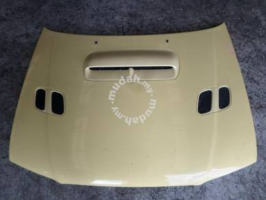 Front Bonnet Hood Subaru Imprezza Version 4 GC8