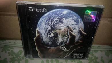 CD D12 - World