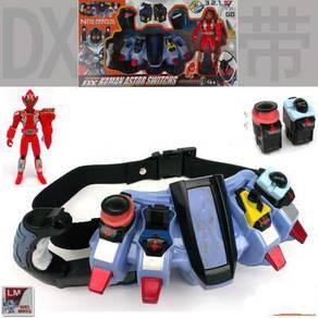 Kamen Rider Fourze hensin Belt