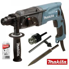 Makita HR2470 Rotary Hammer 780w 24mm