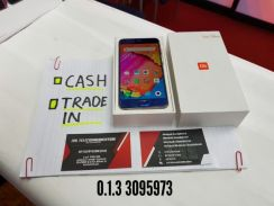 Xiaomi - mi6 - 128gb - Fullset