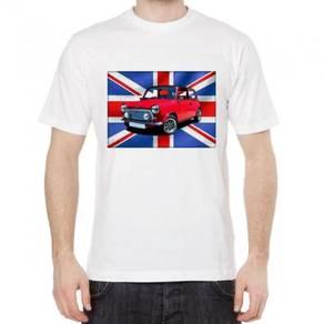 Baju T-Shirt MINI GB NSQ44 siap poslaju