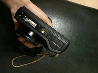 Camera samsung S850 (rosak)