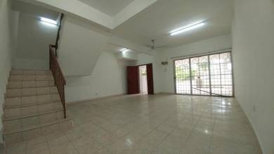 The only DOUBLE STORY with LOWEST PRICE in Sg.long, Kajang, selangor