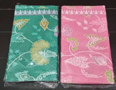Batik Jawa Asli dari Jogja