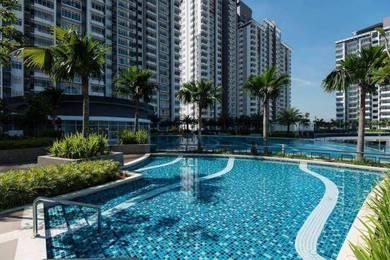 Dwiputra Residences, Precint 15 Putrajaya