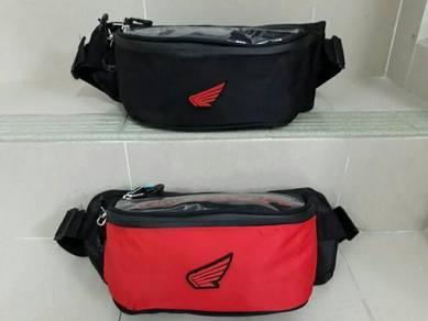HONDA pouchbag waterproof