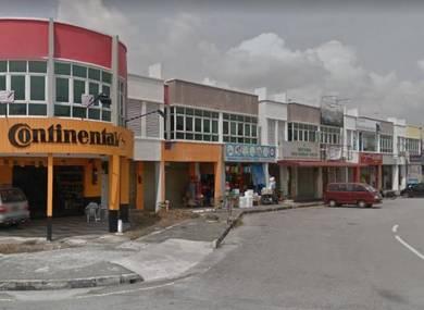 GOOD BUY 2 Storey 22X90 Shop Station 18 Tesco Pengkalan Ipoh AEON