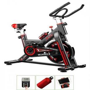 Home exercise bike sejan