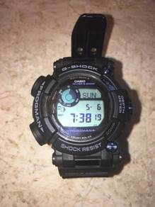 Casio g-shock frogman gwf-d1000
