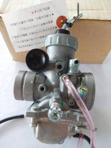 Carburetor rxz Mili original Mikuni Japan