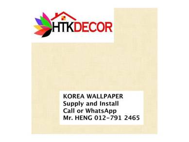 Design decor wall paper with install 22V7