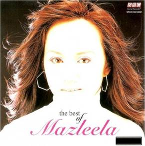 The Best of Mazleela