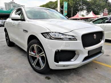 Recon Jaguar F-Pace for sale