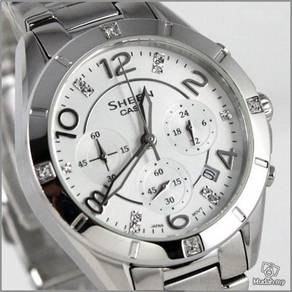 Watch - Casio SHEEN SHE5021 - ORIGINAL