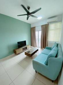 Meridin Bayvue Apartment, Sierra Perdana, Masai, Offer, Low Deposit