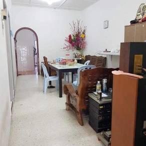 Tmn Johor Jaya Single Stry House For Sale