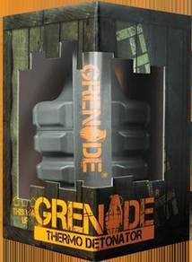 Grenade thermo fat burner (kurang gemuk)