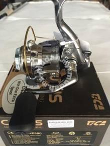 Tica Cetus SE500 Fishing Reel Pancing