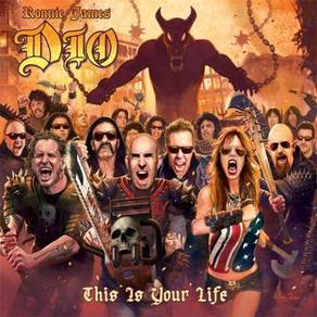 Ronnie James Dio This Is Your Life (A Tribute To)