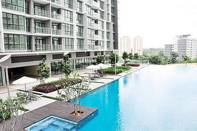 Z Residence Bukit Jalil For Rent