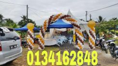 Arch Balloon With 2 Stand 00143