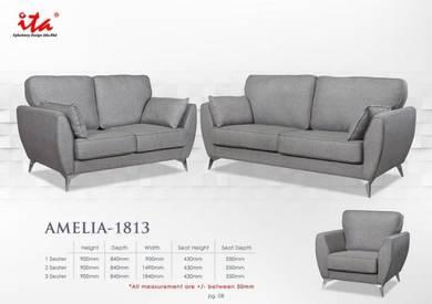 Fabric Sofa 3+2+1