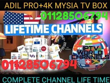 PREMIUM LIVE sport movies tv box 4k premium