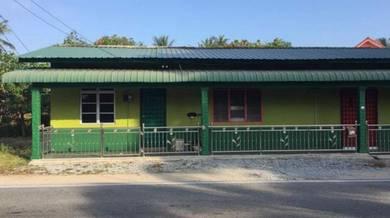Bilik Untuk Disewa (Twin Sharing) Pengkalan Chepa, KB