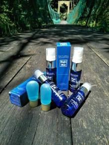 Pengenalan Magicblue Natural Deodorant: 8 ASAS BER