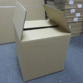 Kotak barang simpanan